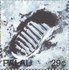 Item no. S349 (stamp)