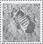 Item no. S347 (stamp)