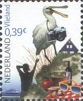Item no. S366 (stamp)