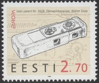 Item no. S408 (stamp)