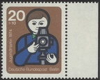 Item no. S626 (stamp)