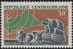 Republic of Central Africa